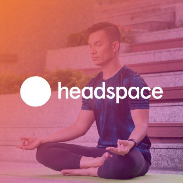 اکانت پریمیوم هد اسپیس HeadSpace