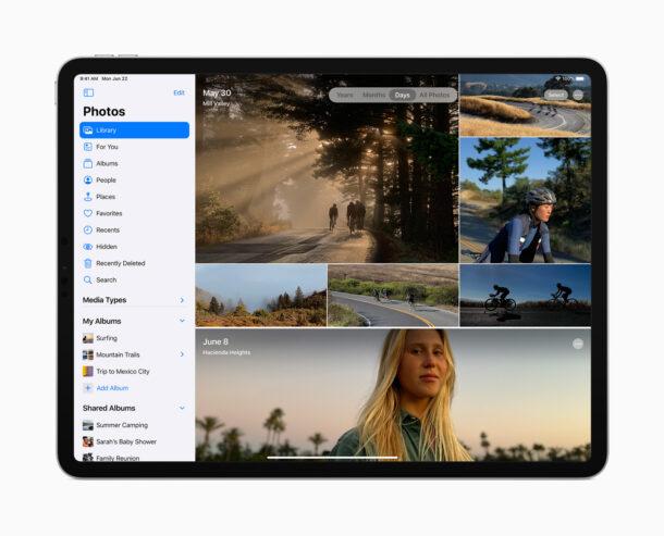 همه چیز درباره آیپد او اس ۱۴ - iPadOS 14