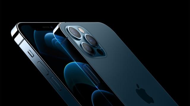 اپل آیفون ۱۲ پرو و آیفون ۱۲ پرو مکس