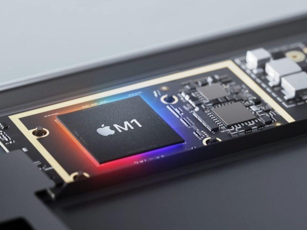 ابزاری جهت پیدا کردن اپلیکیشن های سازگار با پردازنده m1 مک