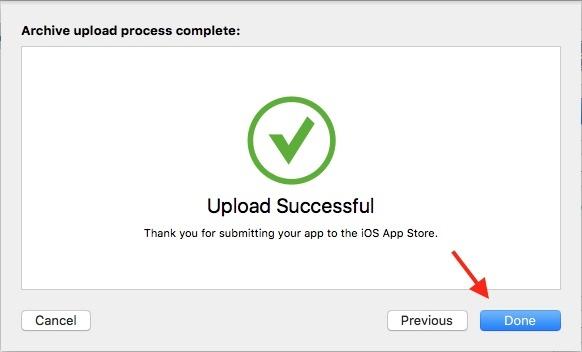 انتشار اپلیکیشن در اپ استور