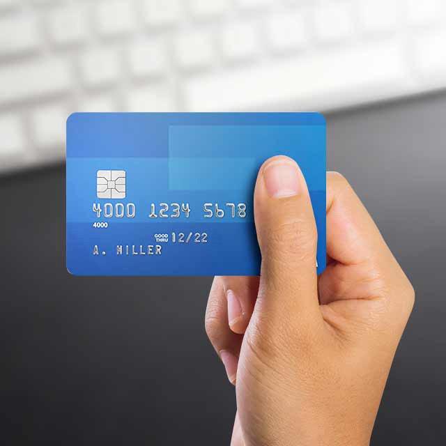ویزا کارت مجازی دلاری آمریکا