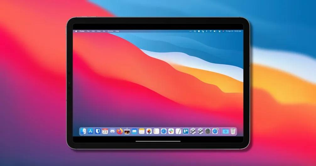 آموزش ست کردن آیپد به عنوان صفحه نمایش دوم مک