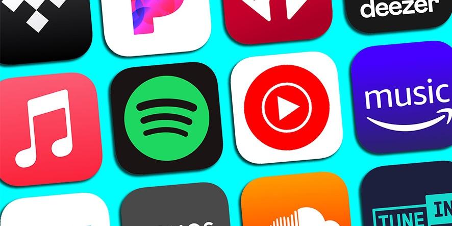 معرفی بهترین سرویس های استریم موسیقی + کد تخفیف