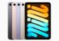 اپل از آیپد مینی نسل ۶ بطور رسمی رونمایی کرد!