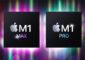معرفی و بررسی کامل چیپ های M1 Pro و M1 Max جدید اپل